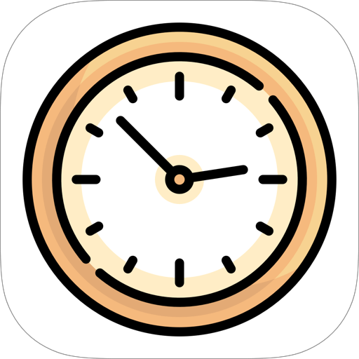 PowerTimer Icon