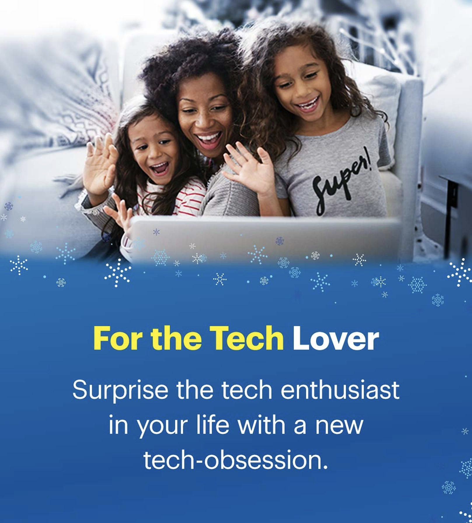 Gift ideas for tech lovers --- Best Buy Canada